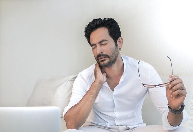 acupunctuur bij pijn en ongemak